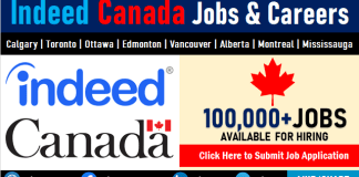 Indeed Canada Jobs in Toronto, Montreal, Halifax, Regina, Vancouver, BC