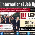 Lennox Jobs and Vacancies Exclusive Careers at Lennox International