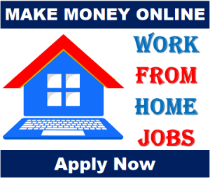 Work From Home Jobs Start Making Money Online