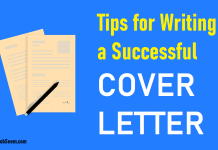 Cover Letter Writing Tips for Students