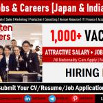 Find the latest Rakuten Jobs, Vacancies in Japan, India-Exciting Careers Opening at Rakuten Group