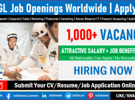 DNV GL Careers and Job Vacancy Openings in USA-UK-Canada-Singapore-UAE-India