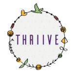 Thriive Art & Soul