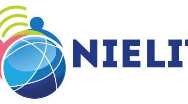 nielit chandigarh logo