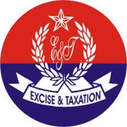 punjab excise and taxation department logo