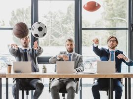 Blazing The Path To Sports Agent Career