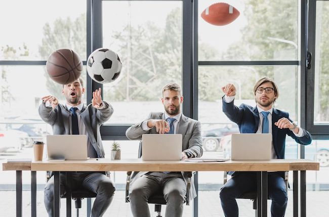 what to consider when becoming a sports agent