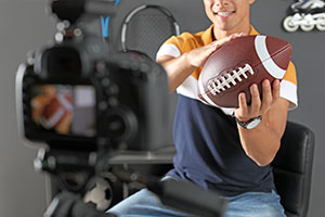 production assistant nfl sports jobs entry-level