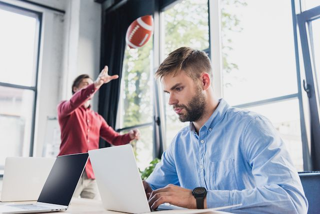 why the sports industry needs sports agents