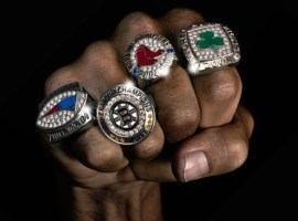 Boston is the Real Title Town
