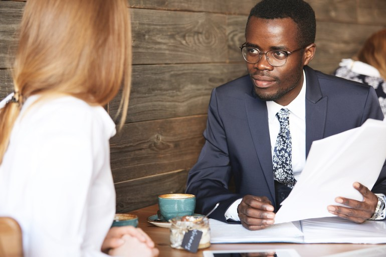 recruiting and human resources