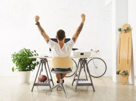 Why These 5 Sports Jobs Are Perfect for Freelancers