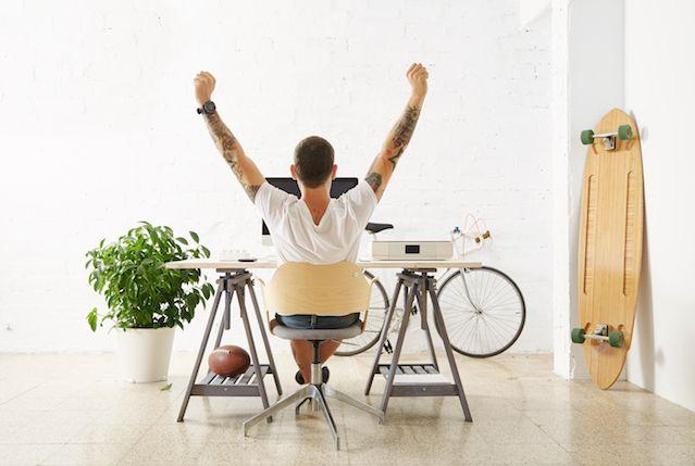 freelance sports jobs