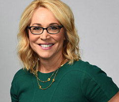 doris burke influential women in sports