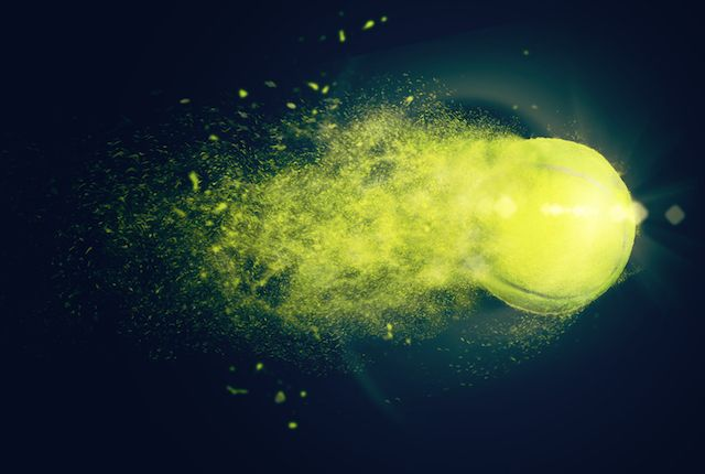 tennis technology how it is improving the sport