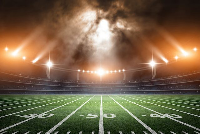 4 Reasons to Start Your Career with an NFL Team Job