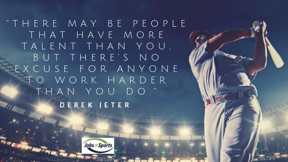 motivational derek jeter quotes sports
