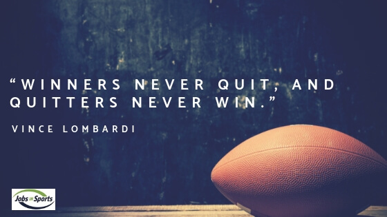 motivational vince lombardi quotes