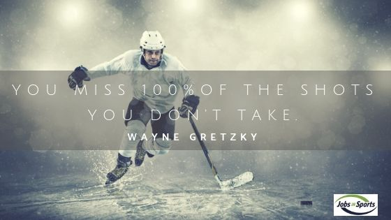 wayne gretzky sports quotes motivational