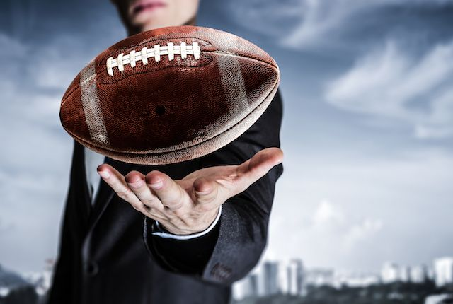 6-Steps to Becoming a Successful NFL Agent