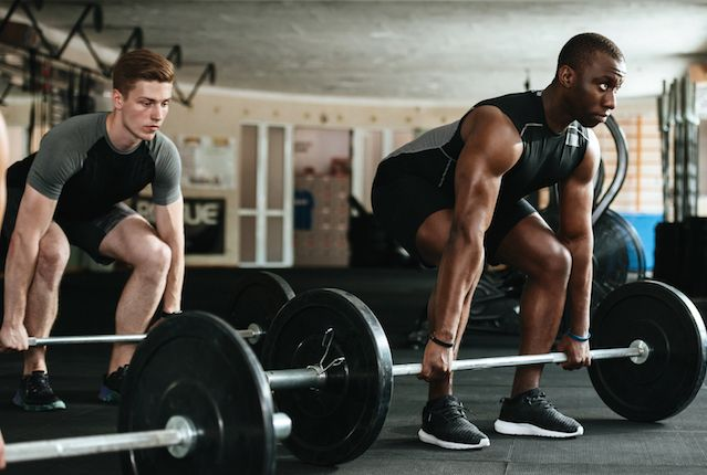 strength and conditioning jobs you can get with a degree