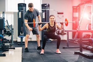 Strength and conditioning coaching jobs and internships