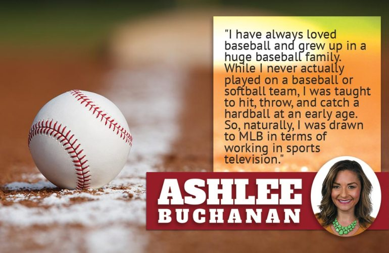 ashlee buchanan mlb network