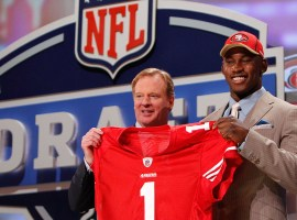 The NFL Draft: Top Jobs for Sports Fans