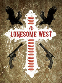 Lonesome West Poster