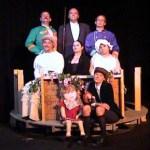 The Ensemble of Jobsite's Cloud Nine (2003 production.)