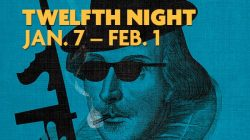 Twelfth Night featured