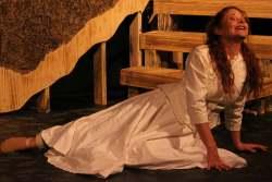 Katrina Stevenson in Jobsite's Orlando. (Photo courtesy Crawford Long.)
