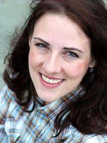 Melissa Ruchong