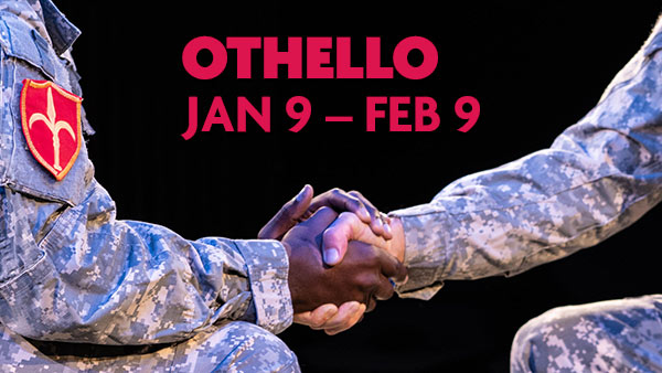 Othello synopsis and advice for the easily frustrated