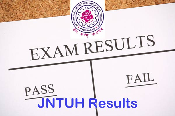 JNTUH Results declared of 1-2, 2-2, 3-2, 4-2 Sem (R05, R07, R09, R13)