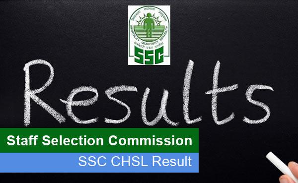 ssc-chsl-results