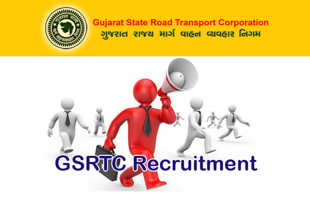 OJAS GSRTC Recruitment 2016 Apply for 626 Inspector, Clerk Posts