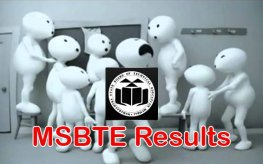 MSBTE Result Winter 2017 for Diploma Polytechnic (W17) Exam at msbte.com