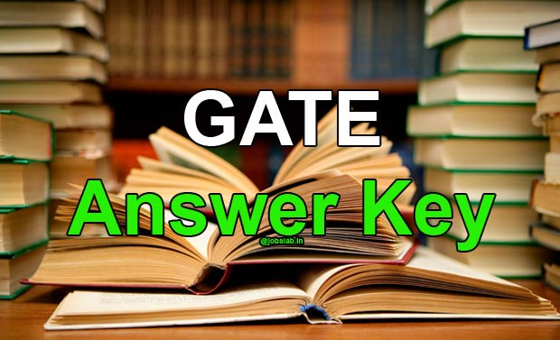 GATE Answer Key 2016 Download GATE 2016 Paper Solution