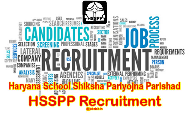 HSSPP Recruitment 2016 – 6672 Computer & Jr Computer Instructor Posts