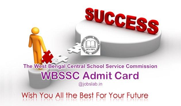 wbssc-admit-card