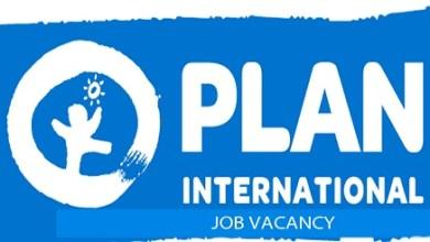 Photo of Plan International Bangladesh Job Circular 2019