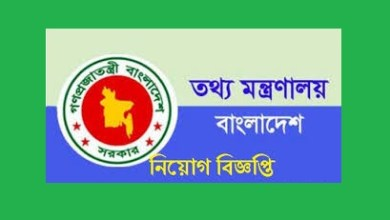 Photo of National Institute of Mass communication NIMC Job Circular 2021