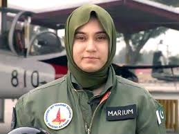 How Females/Girls can Join Pakistan Air Force PAF Full Guide After Matric, FSC as GD Pilot