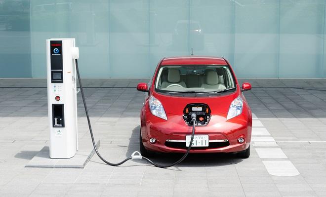 electric car joburg