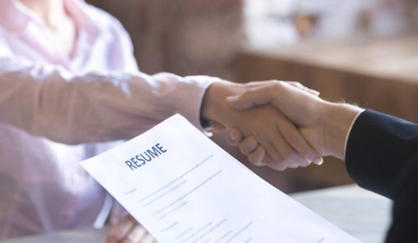 10 EFFECTIVE TIPS TO INSTANTLY BOOST YOUR CV
