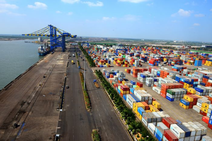 India-Ports: Adani closes in on India port buy