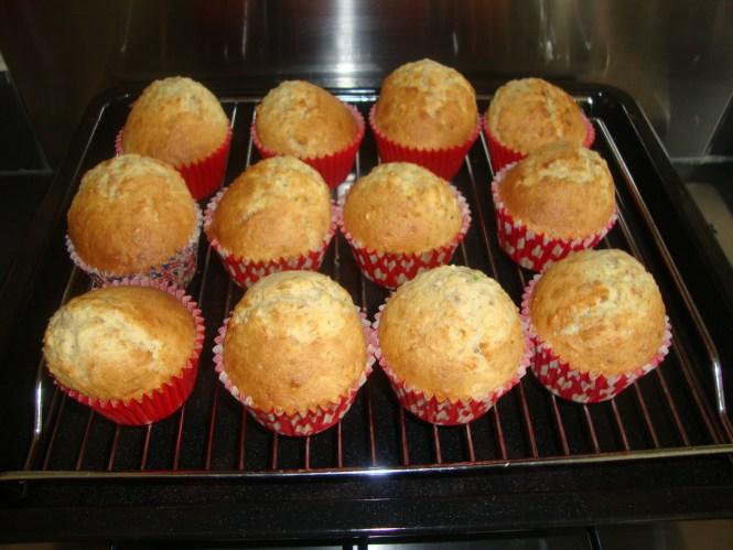 dairy free zucchini vanilla cupcake recipe