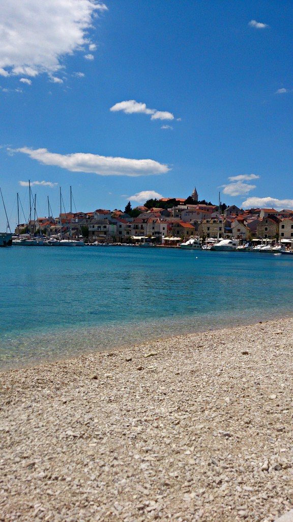 my visit to Croatia holiday roundup