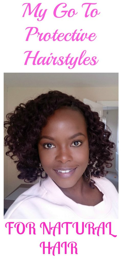 PROTECTIVEHAIRSTYLES FOR NATURAL HAIR